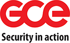 marchio Gce - Secutiry in Action